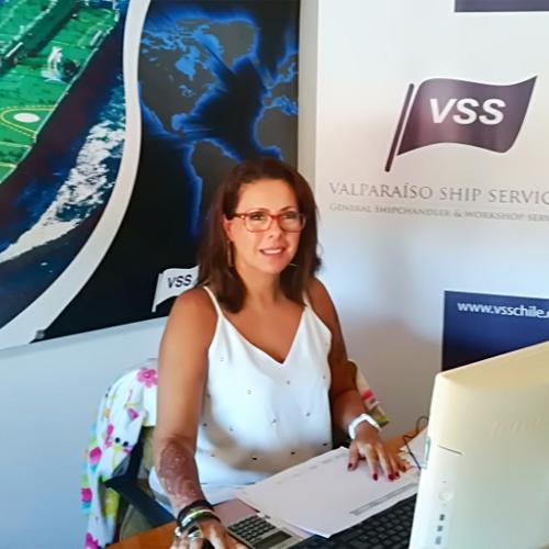Vania Vicencio C.